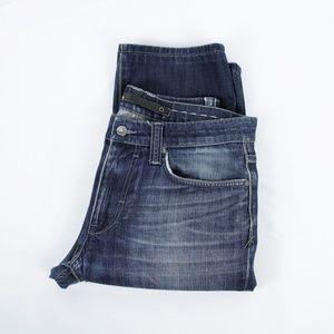 Joe's The Brixton Straight and Narrow Jeans